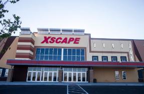 Xscape Theaters KY Blankenbaker 14